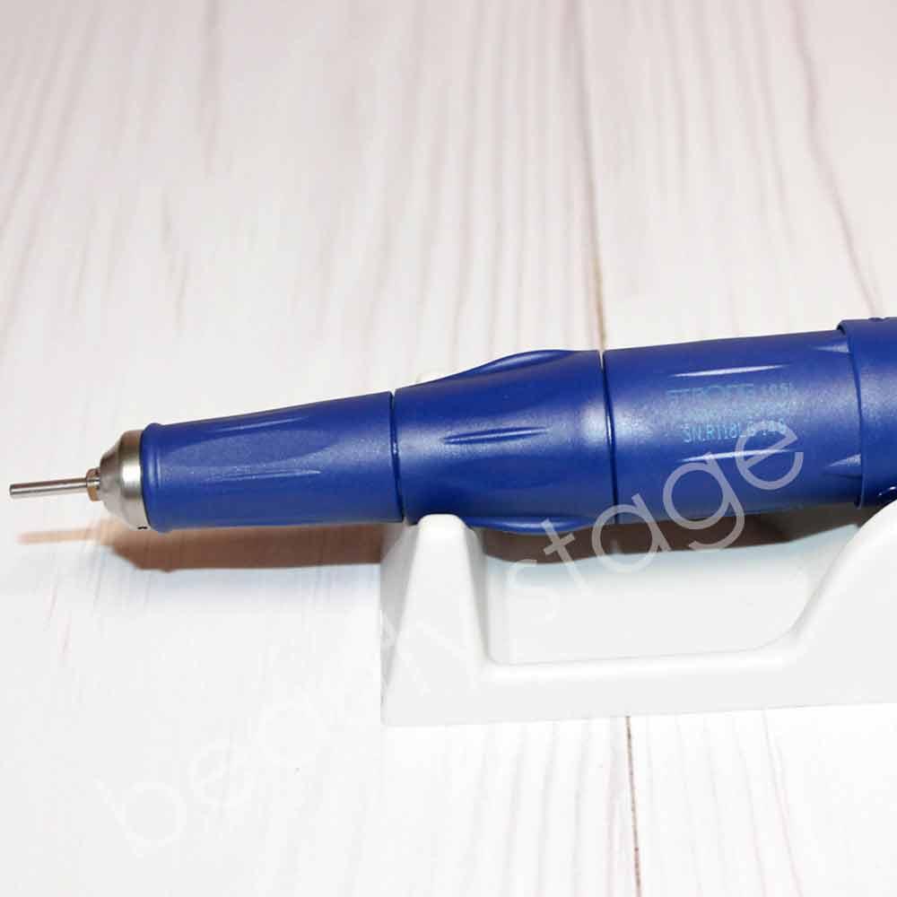 Фрезер для гель лака Strong 210 ручкой 105L оригинал