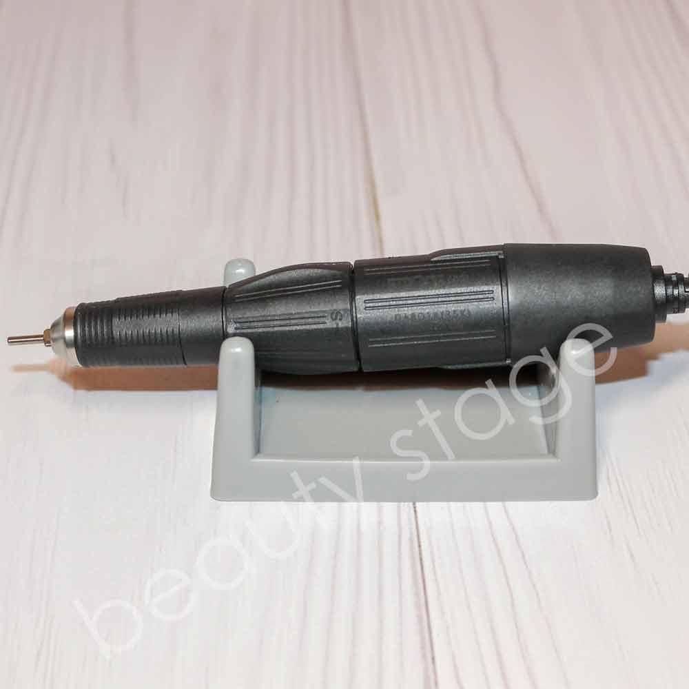 Фрезер для гель лака и маникюра Strong 210 с ручкой 102L