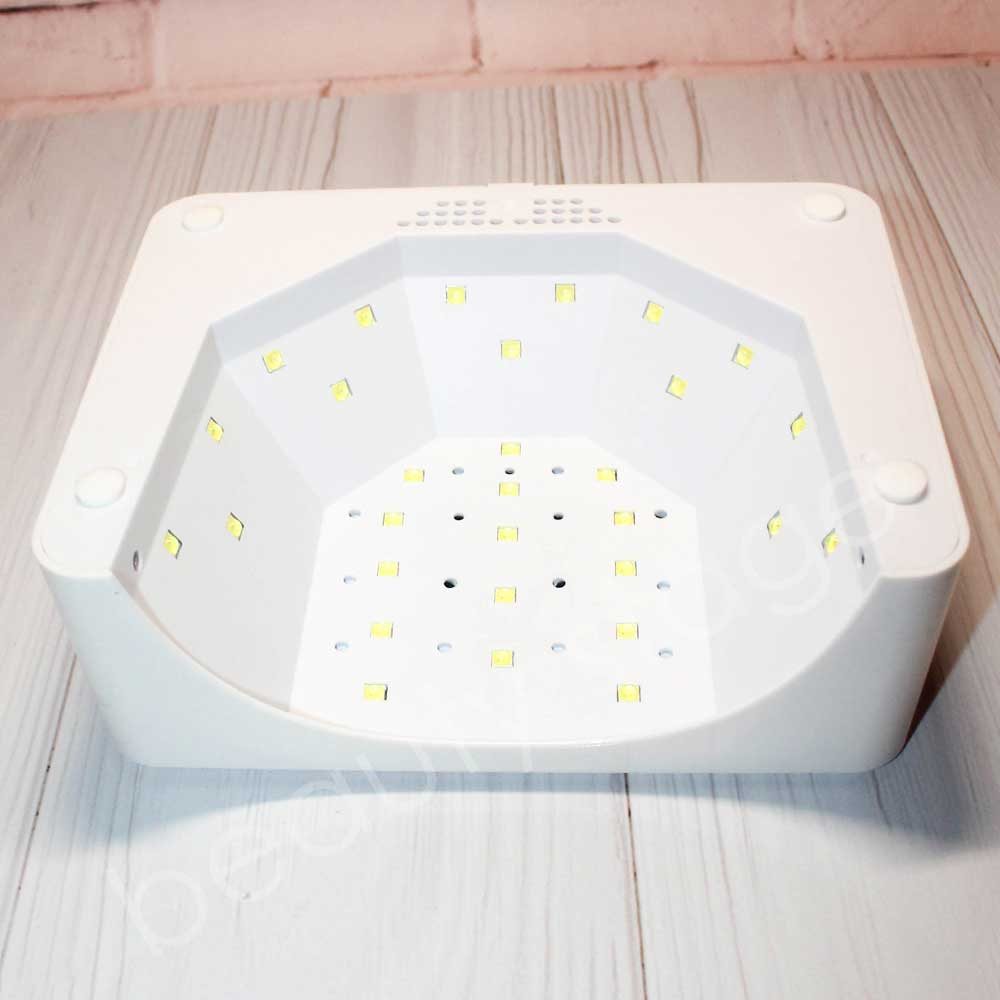 UV/LED STAR ONE лампа для гель лака и геля.