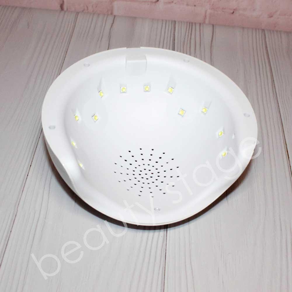 STAR 6 24 Вт. UV/LED лампа для гель лака и геля
