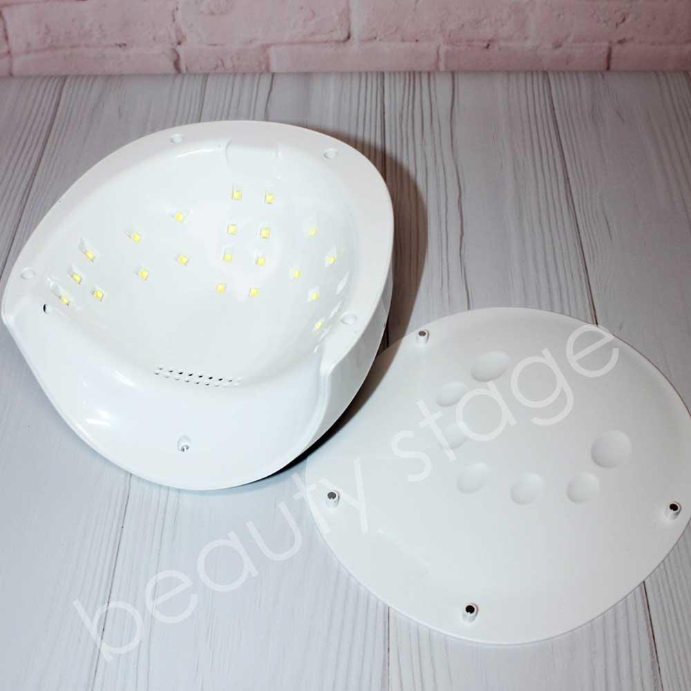 SUN 4S Plus 52 Вт. UV/LED лампа для гель лака и геля