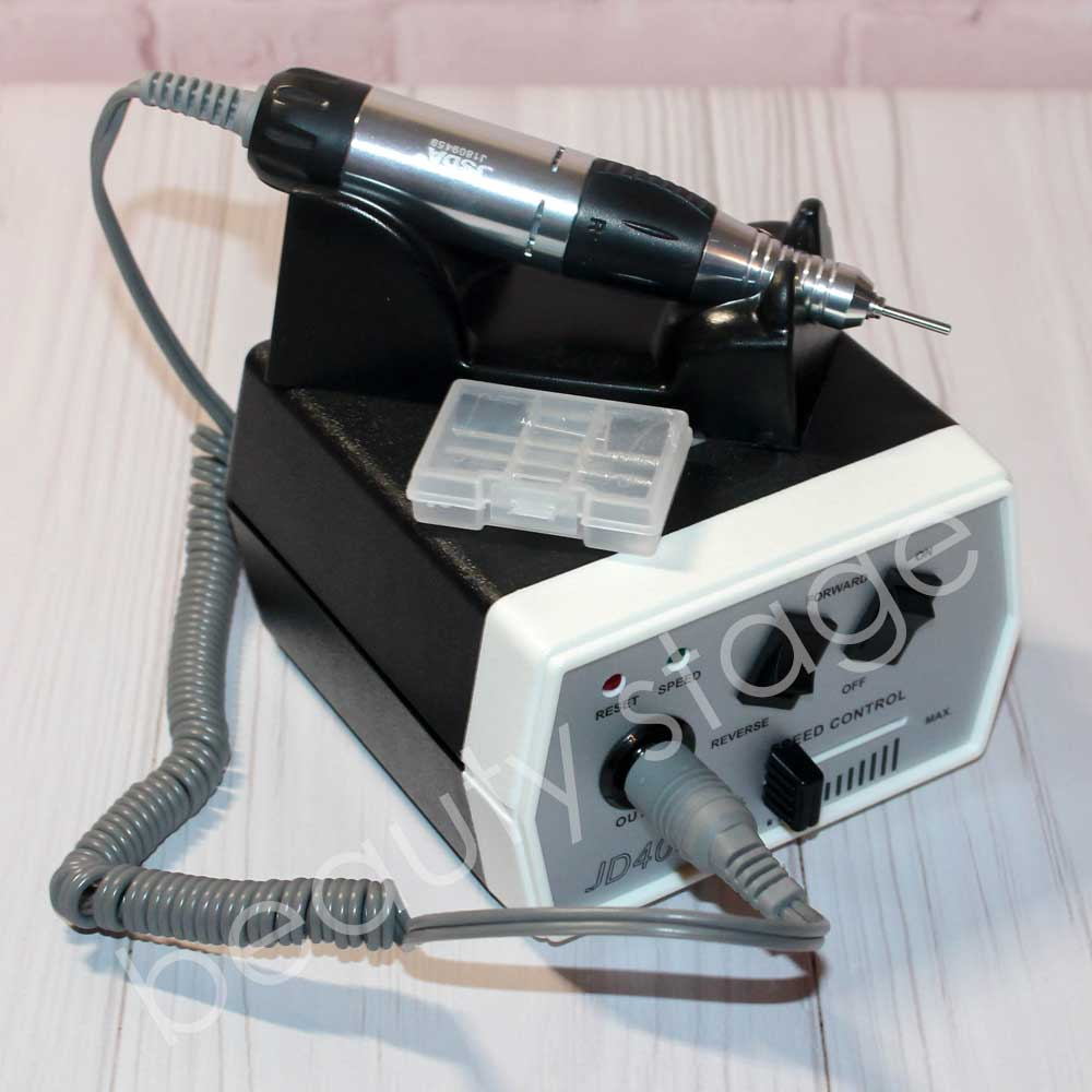 Фрезер для маникюра и педикюра JD-400