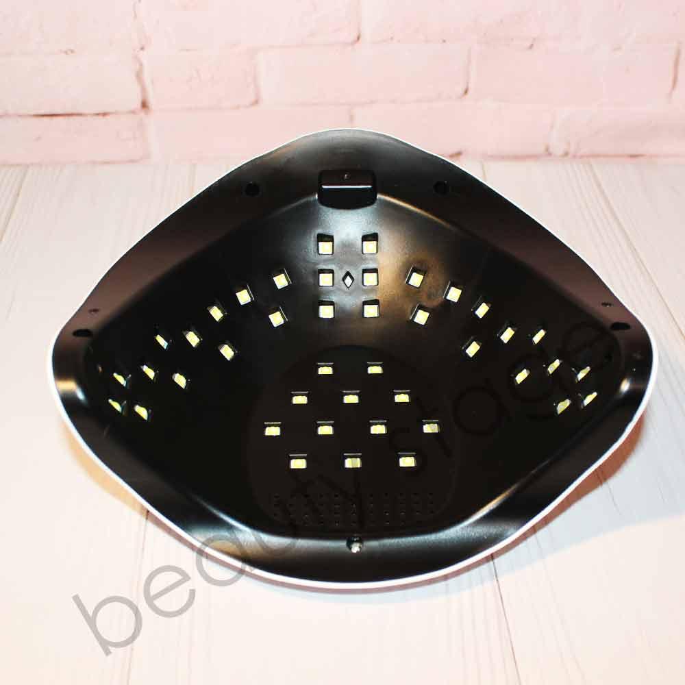 UV/LED SUN X лампа для гель лака и геля.